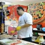 Mistrz prosto z kebaba