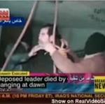 Egzekucja Saddama Husseina