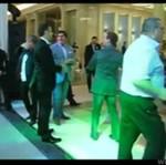 Tak tańczy prezydent Rosji!