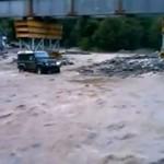 Przeprawa przez rzekę - NIEUDANA!