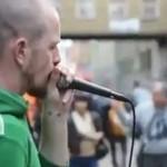 Niezwykły uliczny beatbox - WHOA!