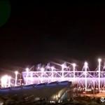 UFO na inauguracji Igrzysk Olimpijskich!?