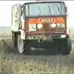 Drifting Jelczem - BRAWA!
