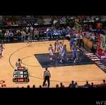 Najciekawsze akcje w NBA 2009