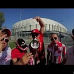 """V-Unit - """"V na Euro"""" (nieOFICJALNY hymn EURO 2012)"""