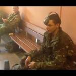 Telekineza w wojsku