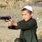 Tak islamiści szkolą nową armię!