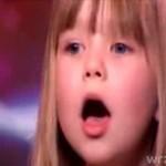 Mała Connie wzruszyła jury