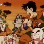 "26, 27 i 28 odcinek ""Dragon Balla""!"