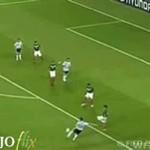 Wspaniałe momenty w piłce nożnej