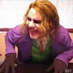 Tony Soprano spotyka Jokera!