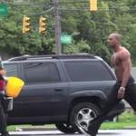 Kradzież benzyny - KAWAŁ