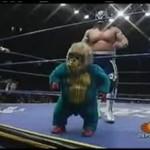 Meksykański wrestling