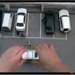 Zabawa w Boga - parking