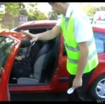 Studencka kontrola drogowa - co za pomysł!