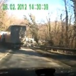 Wypadki drogowe, edycja rosyjska