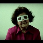 Hipsterska dubstepowa babcia