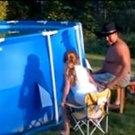 Najlepszy sposób na wylanie wody z basenu
