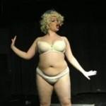 Striptiz prawdziwej kobiety - SEKSOWNA?