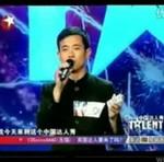 """Prawdziwy ninja w """"Mam Talent""""!"""