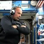 Życie na stacji kosmicznej - poznajcie szczegóły!