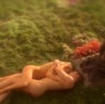 """NAGA Anna Paquinn w """"True Blood"""""""