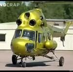 Parkowanie helikopterem - WPADKA!