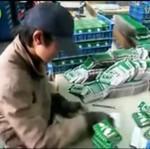 Tak pracują ludzie w Chinach - SZOK!