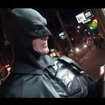 Dzień z życia Batmana