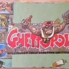 Ghettopoly - kryminalny światek w każdym domu