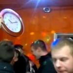 Katowice - impreza w kebabie!