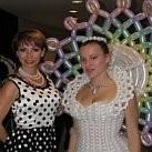 KOMICZNE suknie ślubne!