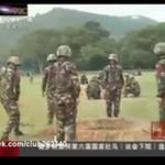 Żołnierze ćwiczą refleks