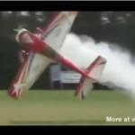 Niewiarygodny stunt!