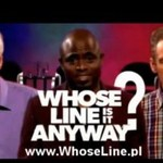 "Pamiętacie ""Whose Line Is It Anyway""? WRACAJĄ!"