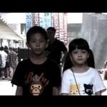Palące dzieciaki - świetna kampania społeczna!