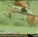 Kompilacja wypadków - helikoptery