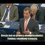 Nigel Farage upokarza polityków!