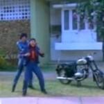 Bollywoodzkie kino akcji - MIAZGA!