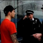 Beatboxer kontra policja