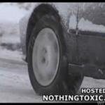 Zimowa rzeźnia na drogach...