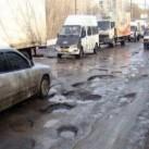 Drogi w Rosji - tylko dla czołgów?