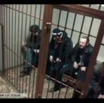Fatalna nocka w areszcie
