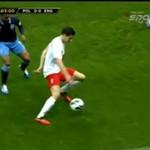 Dlaczego Lewandowski nie strzela bramek w reprezentacji?