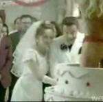Prezent ślubny od kumpli - WOW!