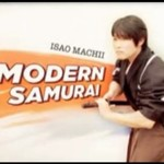 Isao Machii - nowoczesny samuraj