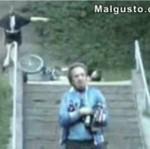 Fatalny wypadek rowerowy