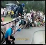 Złote dziecko BMX-a!