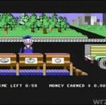 100 gier na Commodore 64 w 10 minut!
