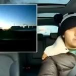 Reakcja na uderzenie meteorytu w Czelabińsku